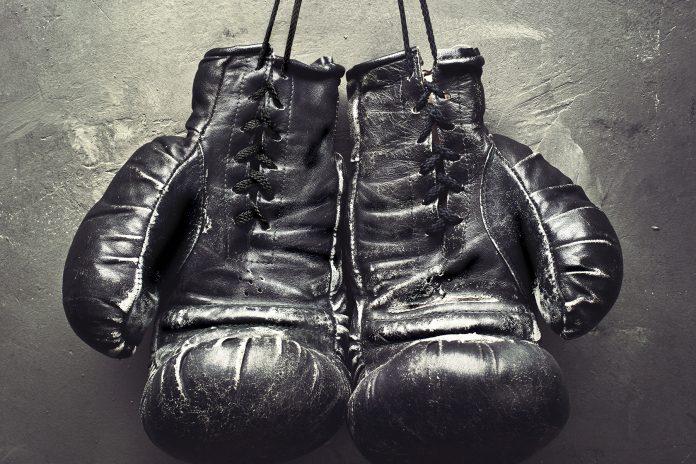 Knallhart zur Traumfigur mit Boxsacktraining